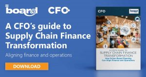 Quick Guide to CFOs