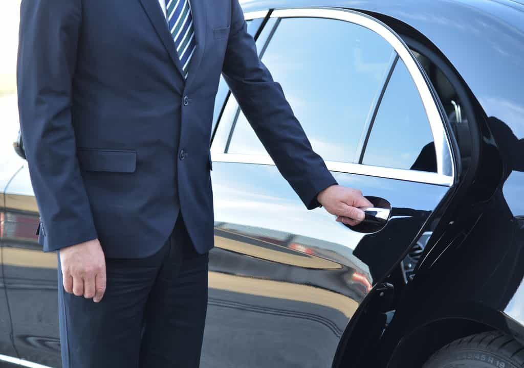 Duties and Responsibilities of a Chauffeur