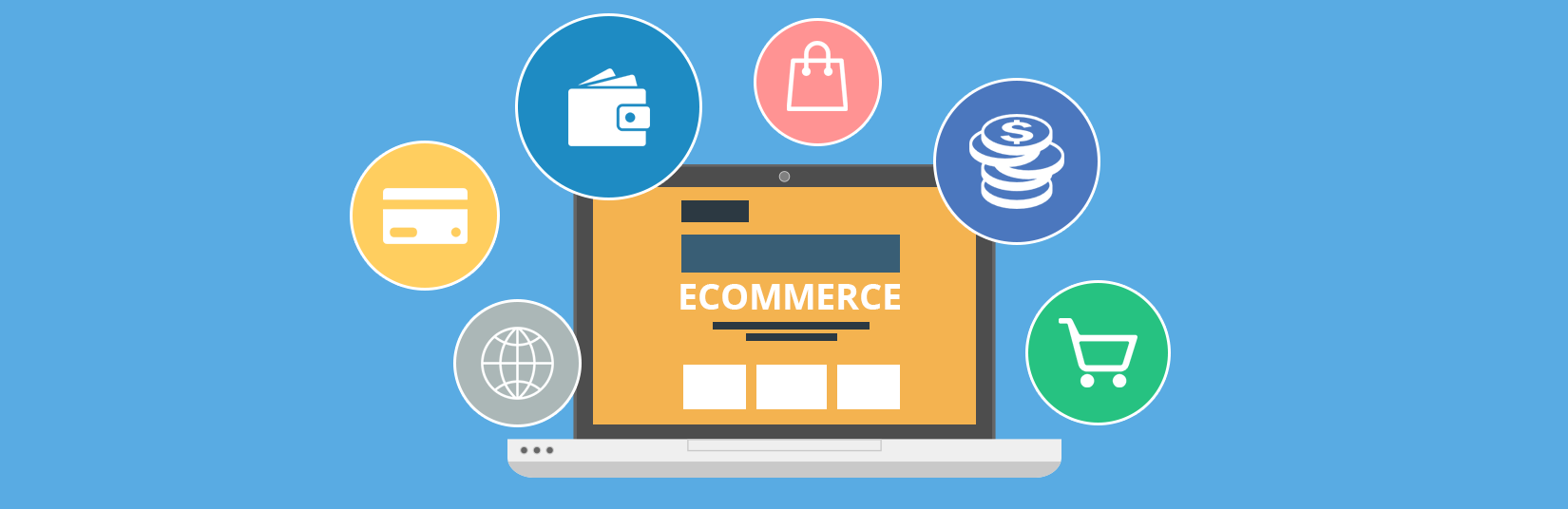 Importance Of E-Commerce Websites