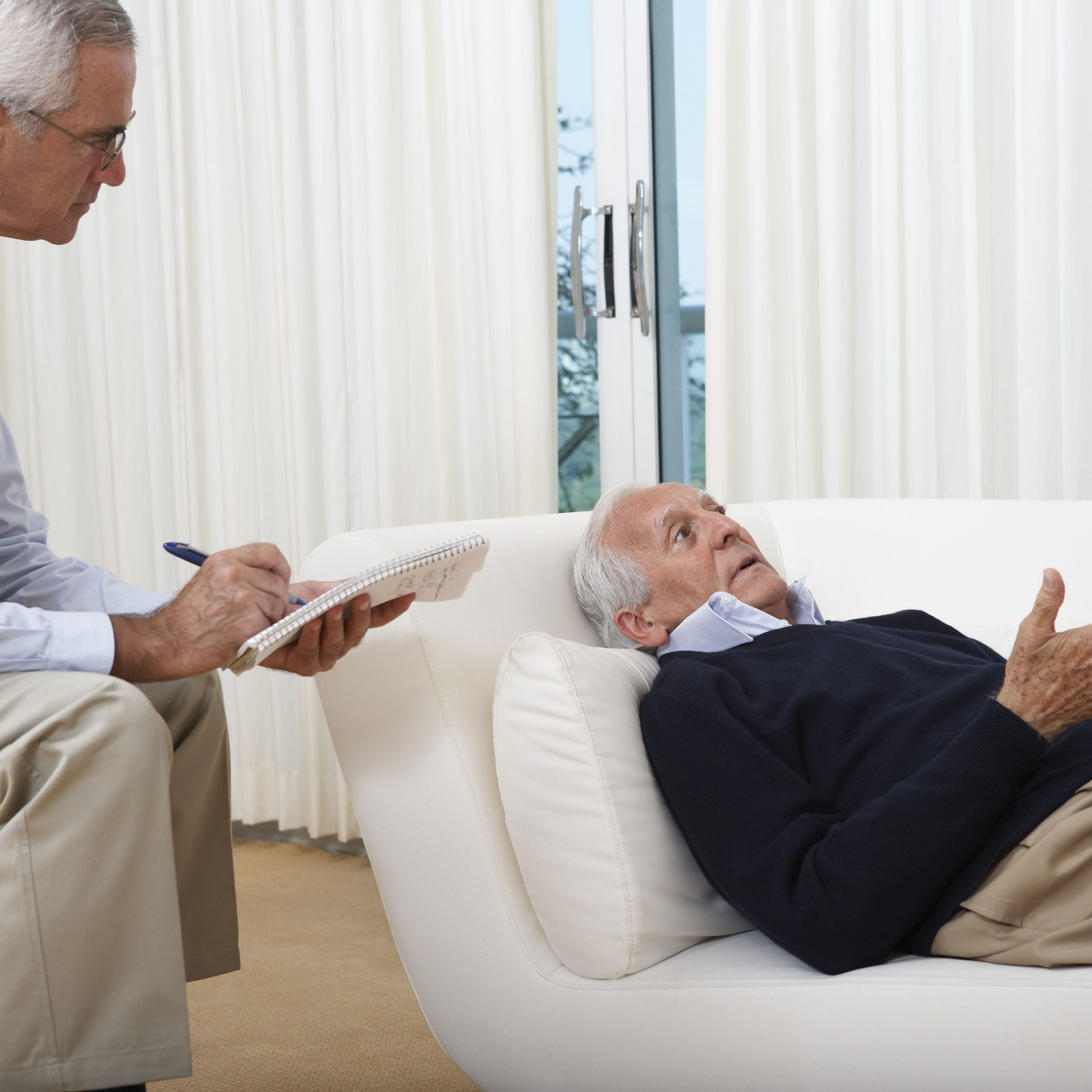 A Day in the Life of a Psychiatrist